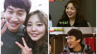 Hallyu Daily: Lee Kwang Soo Makes an Embarrassing Mistake on