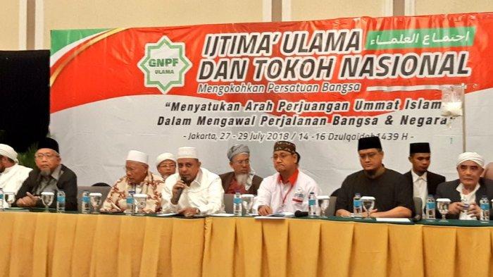 Demokrat: GNPF Ulama Jangan Paksakan Kehendak