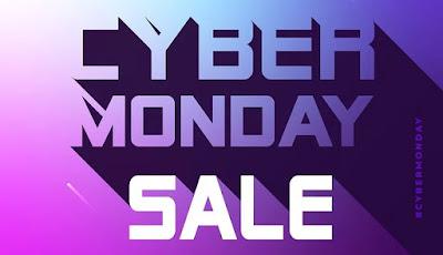 Mejores ofertas en smartphones del Cyber Monday