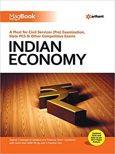 Economy pdf indian book