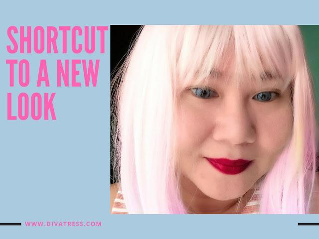 Divatress Wigs: Shortcut To A New Look