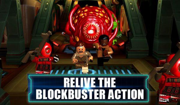 Lego Star Wars apk Mod 2