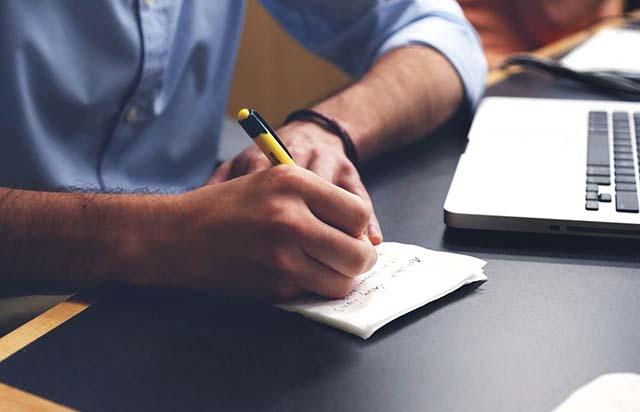 Beberapa Dampak Update Artikel Blog Yang Harus Kamu Ketahui