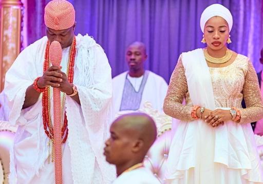 ooni ife returns nigeria