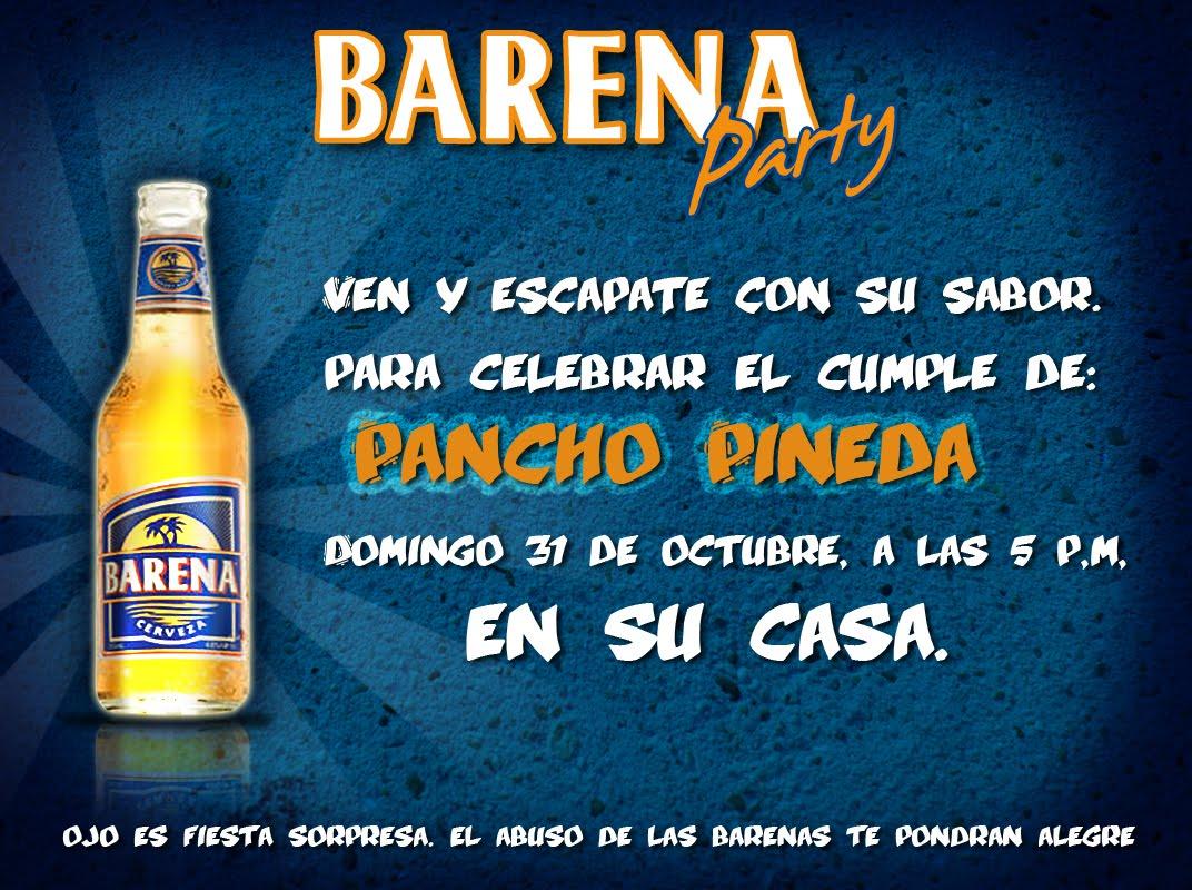 Cards n party - Fiesta cumpleanos adulto ...
