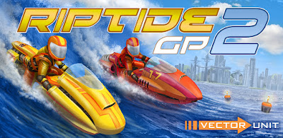 Download Game Android Gratis Riptide GP 2 apk + obb