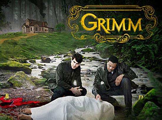 Fangs For The Fantasy: Grimm, Season 1, Episode 17: Love Sick