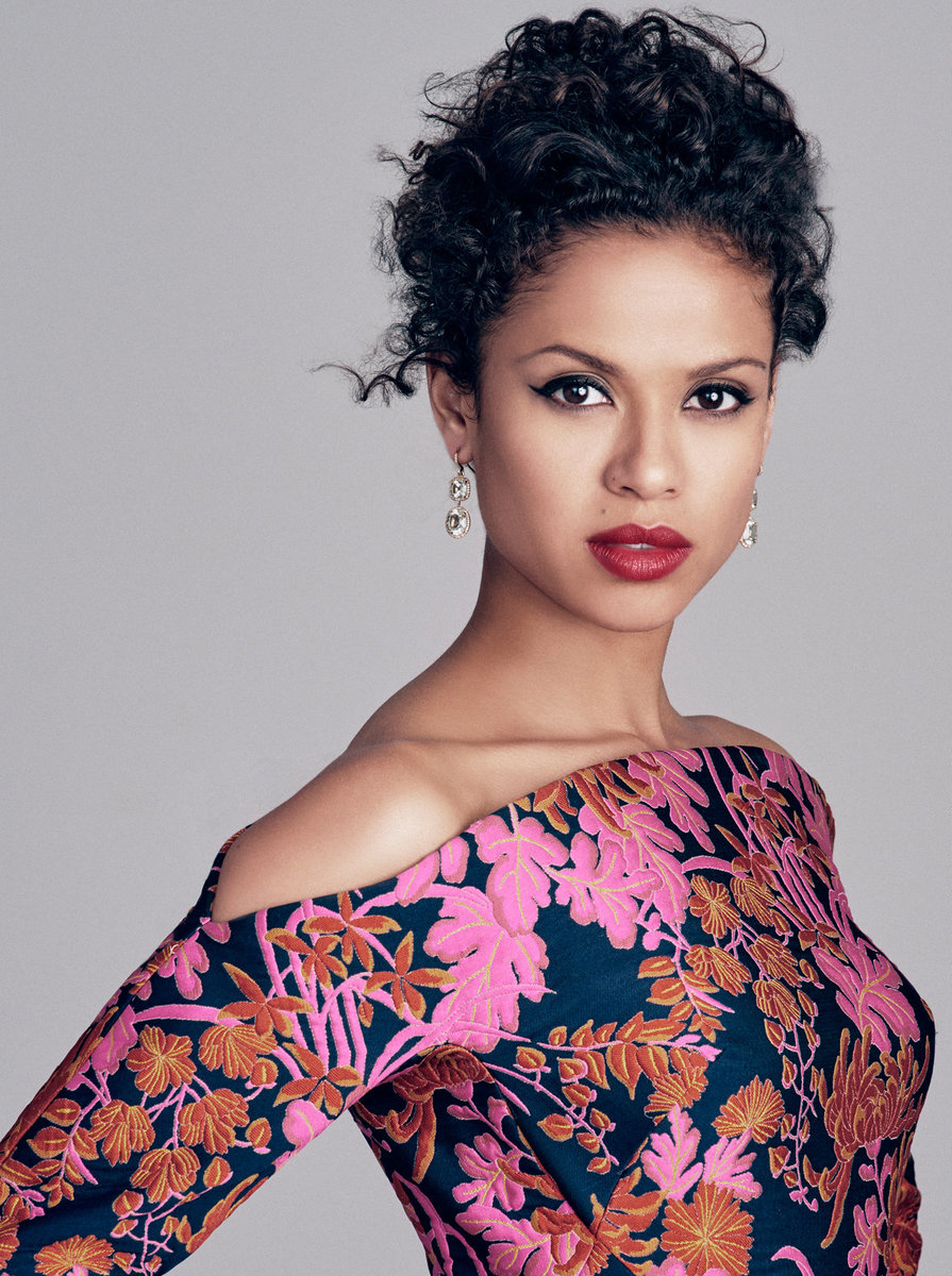 Gugu Mbatha-Raw Nude Photos 31