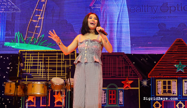 Awit at Laro - Gary V - Lea Salonga - Ayala Malls Capitol Central - Gary Valenciano concert in Bacolod - Bacolod blogger