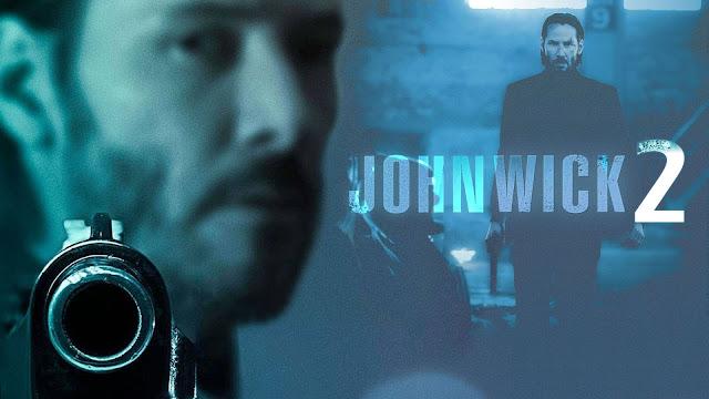 John Wick 2 2016 Full Movie Download HD DVDRip Torrent