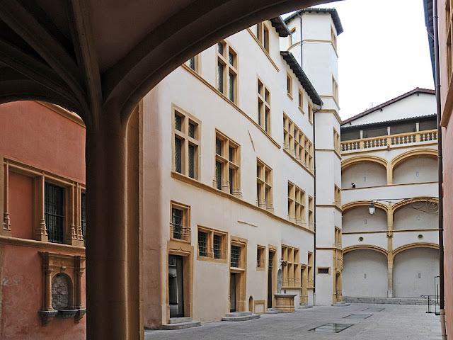 Museus Gadagne em Lyon