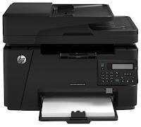 Impressora HP Multifuncional Laser