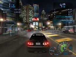 Download NFS Need For Speed 2 Portable
