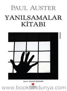 Paul Auster - Yanılsamalar Kitabı
