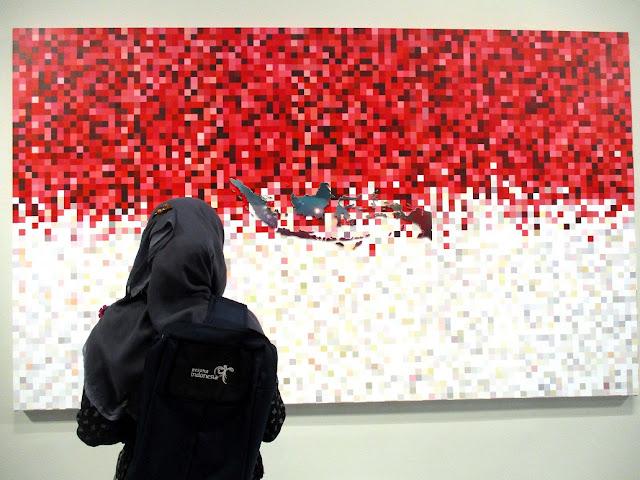 art museum solo