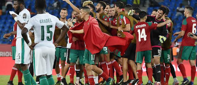 بعد التأهل للمونديال، السعودية تدعو الأسود لأداء العمرة