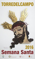 Semana Santa de Torredelcampo 2016