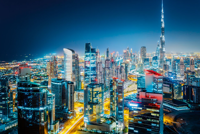 DUBAI Travel Guide | National geographic Documentary 2016 - Best Destina...