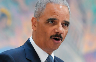 Eric Holder: Jeff Sessions has been 'racially insensitive,' 'racially unaware'