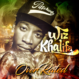 Baixar Música OverRated - Wiz Khalifa Ft. Future