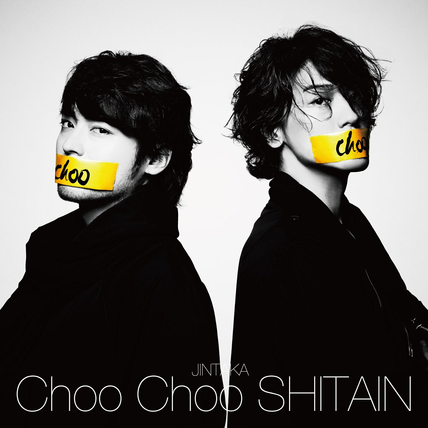 [Single] JINTAKA – Choo Choo SHITAIN (2016.09.21/MP3/RAR)