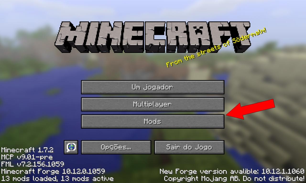 O Mundo é dos Nerds 12122122.12122122: Download: Minecraft Forge para 12122.12122.122/12122.12.12