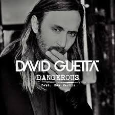 vive le roq: David Guetta: Dangerous (Sam Martin acoustic version)