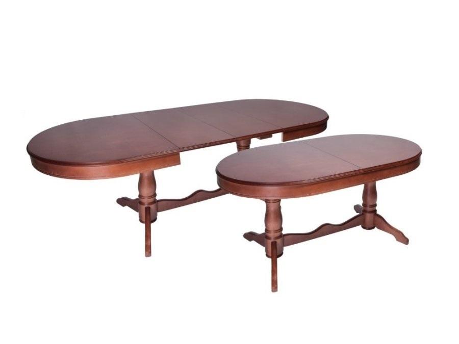 Мастерская Царь-Мебель | Кухни Омск | Стол обеденный Нарцисс | #всёпоцарски | #царьомск
