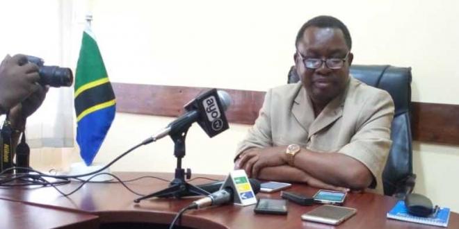 Nguo zinazofanana na sare za JWTZ zanaswa kambi ya wakimbizi Kigoma