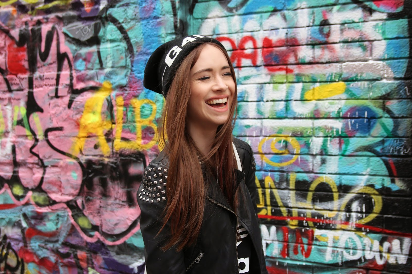 dublin, street art, street style, fashion, blogger, fashion blogger