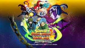 ▷ Descargar Super Dragon Ball Heroes ✅ [07/??] [1080HD / 720P] [Sub Español] [MEGA]