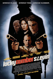 El caso Slevin(Lucky Number Slevin (Lucky # Slevin))