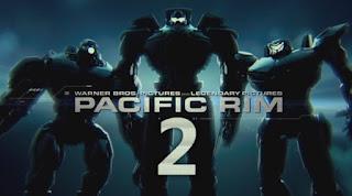 Film Pacific Rim: 2 Uprising (2018)