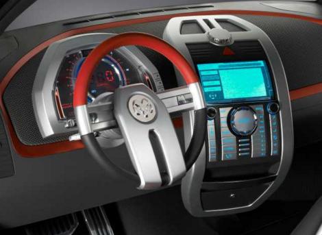 2017 Dodge Rampage Specs, Price