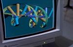 Mr. DNA Jurassic Park video