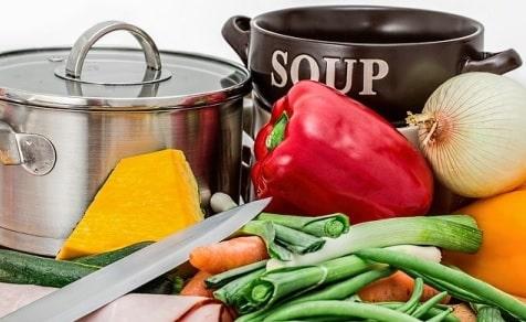 8 Makanan Sahur Yang Enak dan Bikin Kenyang