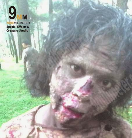 Indonesia zombie 4