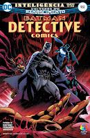 DC Renascimento: Detective Comics #958