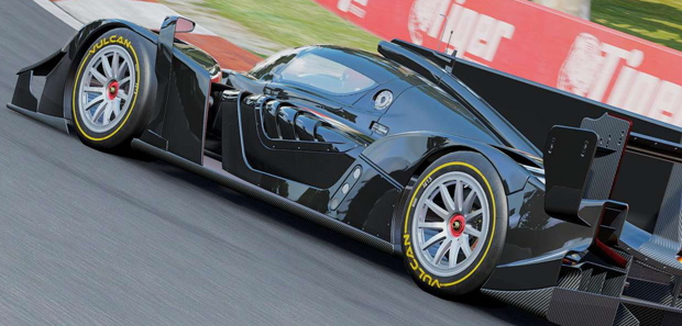 Ultra Realistic Project Cars Screenshots