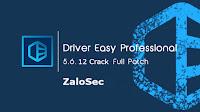 Driver Easy PRO 5.6.12 Full Crack