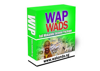 Wakanda Nation Income Program Review: Learn How To Register & Make Money