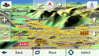 Australia Map For Igo 83.Igo Maps Topmap 2012