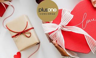 Gift Voucher, Valentine's Day Gift Voucher
