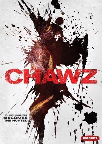 Poster of Chaw 2009 720p UnCut Hindi BRRip Dual Audio Full Movie Download