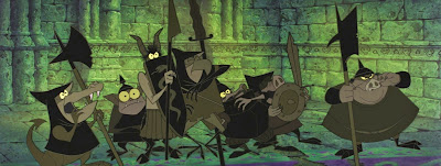 Image result for maleficent's goons