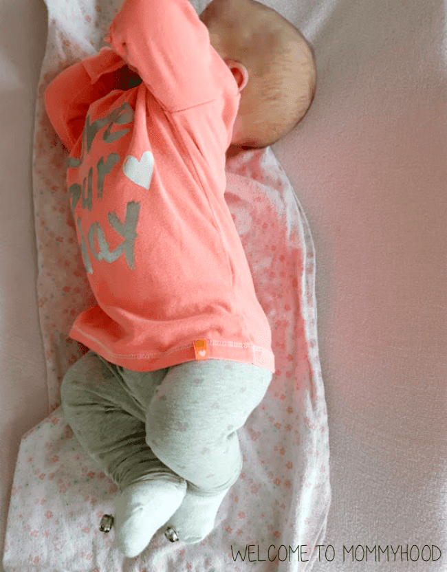 Montessori inspired living: Respecting our babies by Welcome to Mommyhood #montesori, #montessoriinspired #montessoriathome, #montessoribabies