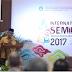 Seminar Internasional Semarakkan LKS SMK Tingkat Nasional 2017
