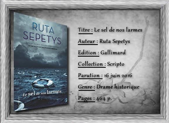 Ruta Sepetys