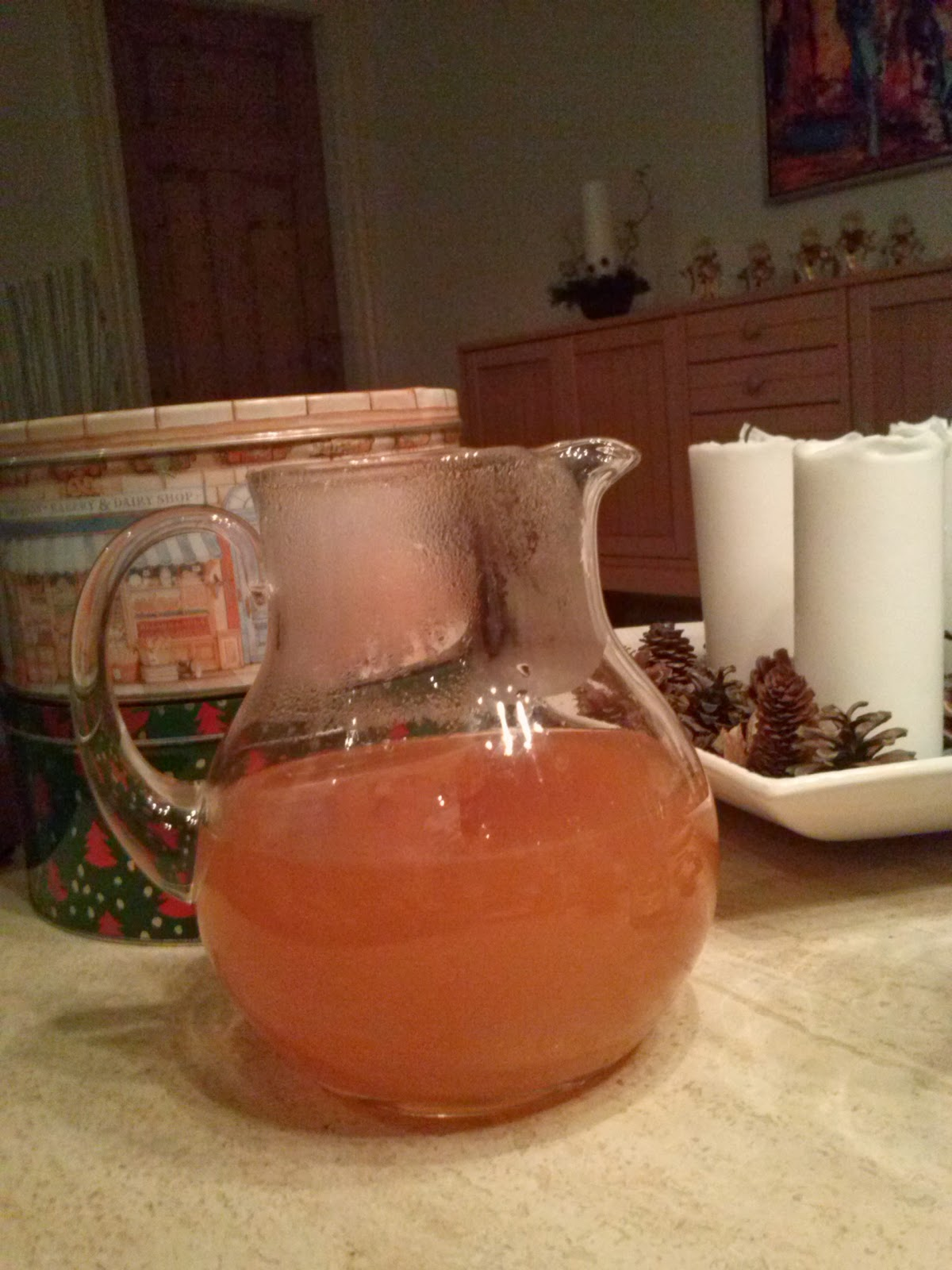 NATURLIGVIS-mad: Æblegløgg med eller uden alkohol