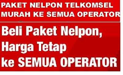 Bagaiaman cara mengaktifkan paket Nelpon Telkomsel bulanan paket nelpon telkomsel Bulanan untuk semua operator
